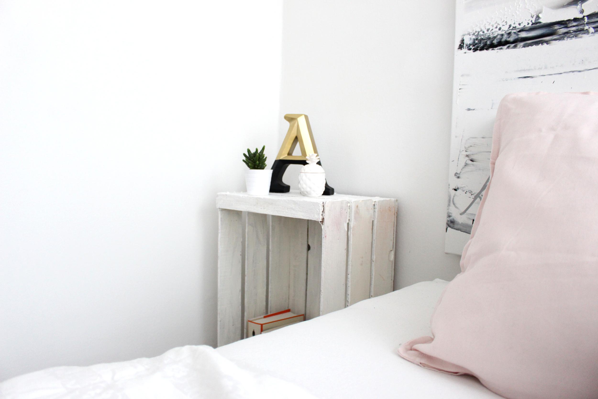 - Mein schlafzimmer ...